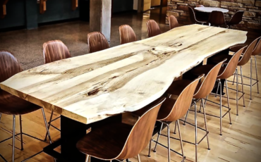Community Table at CSU