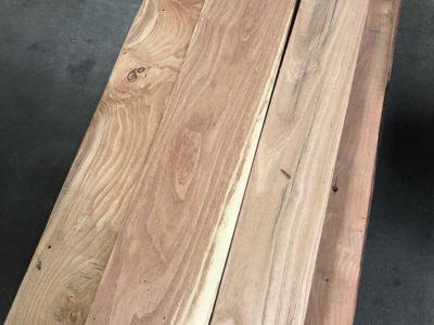 honey locust lumber